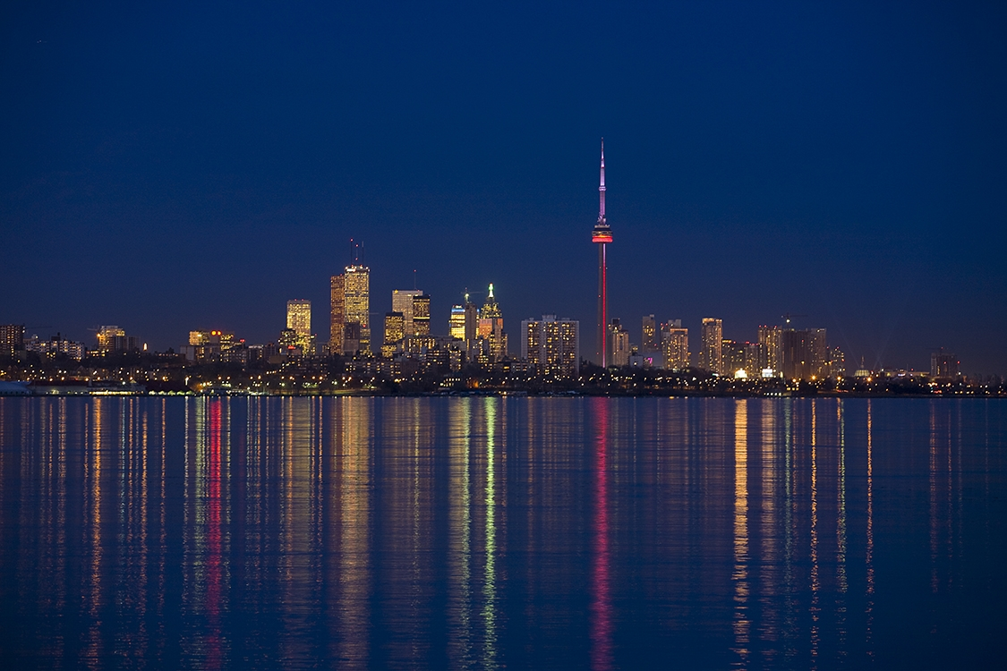 1 City of Toronto