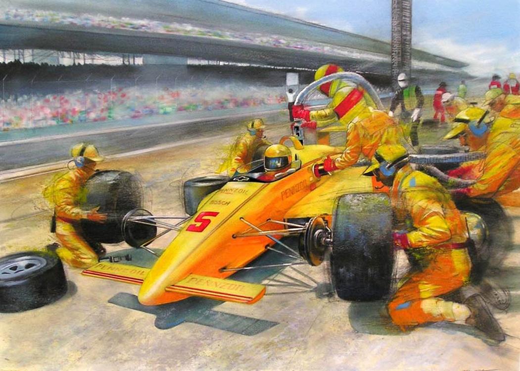 capic-racing