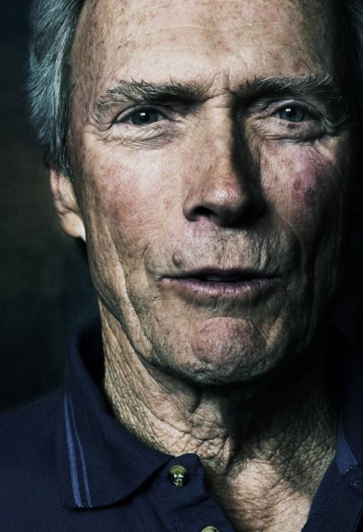 Clint Eastwood - Kharen Hill