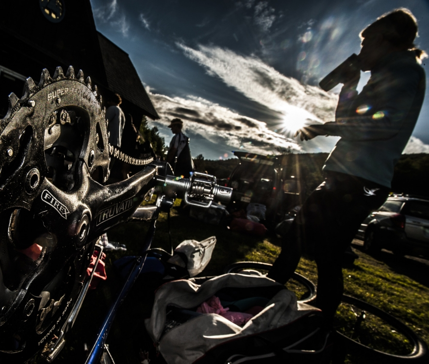 Bike Prep